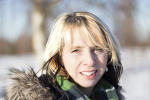 Portrait Sabine