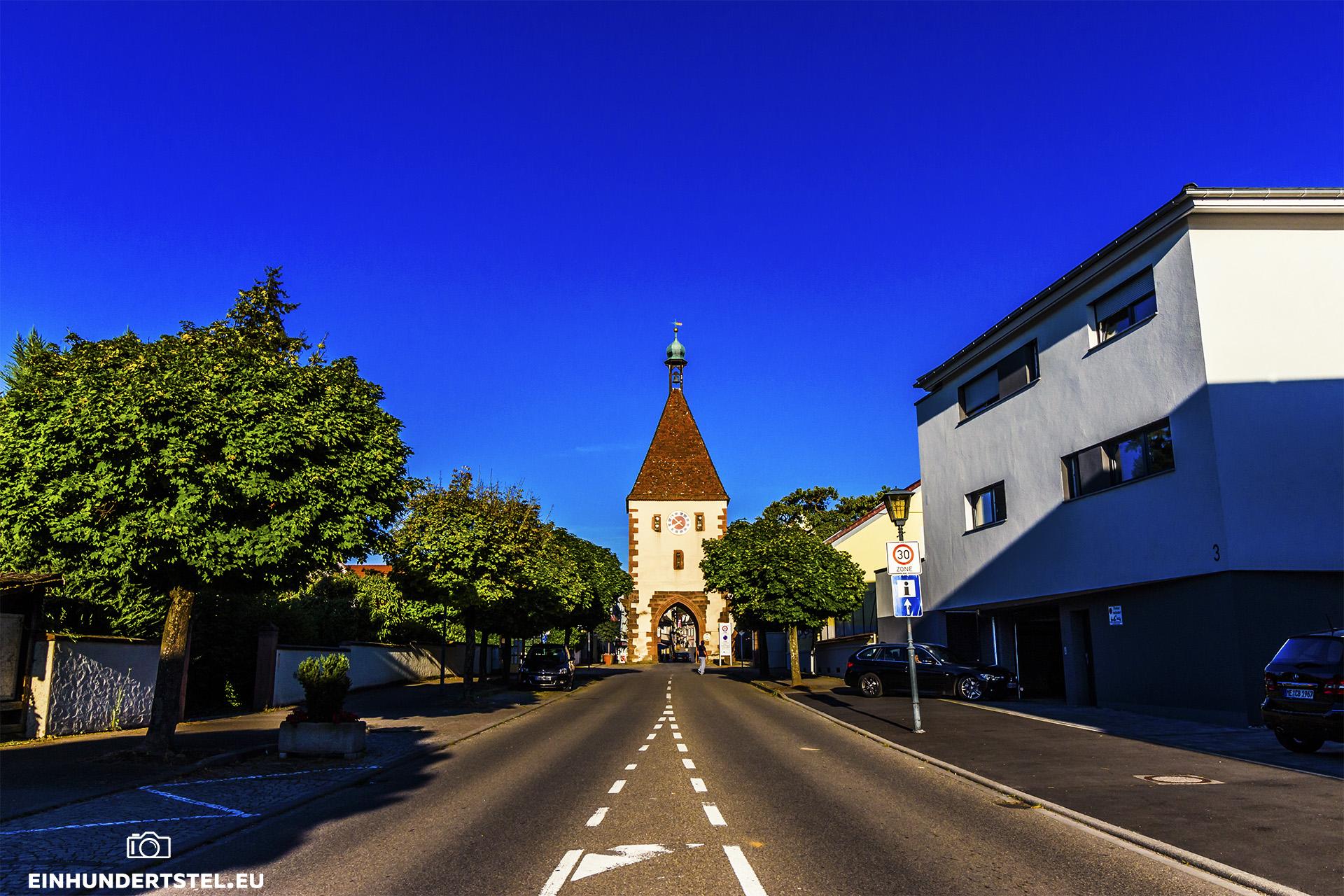 Königsschaffhausener Tor Endingen2