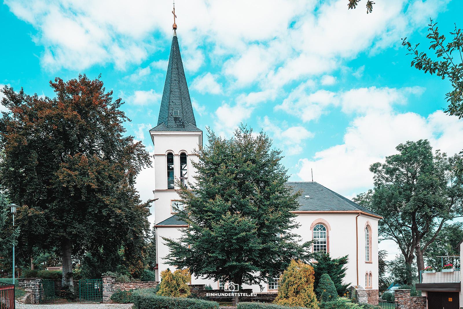 Kirche Geyersdorf
